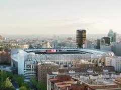 """El Madrid arrebata al Barça la """"liga de la vivienda"""""""