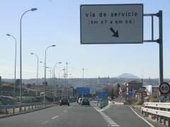 Cinco muertos en accidentes de tráfico desde el inicio del puente