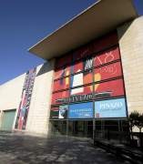 Instituto Valenciano de Arte Moderno (IVAM)