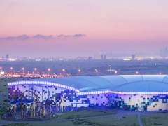 Dubai abre el mayor parque temático cubierto del mundo