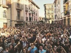 """Ebrovisión: de """"raros del pueblo"""" a fenómeno de masas"""