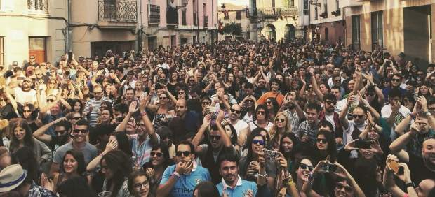 Ebrovisión cumple 16 años: de ser