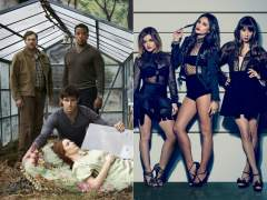 'Grimm' y 'Pretty Little Liars' encaran su final definitivo
