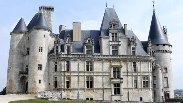 Castillo de La Rochefoucauld