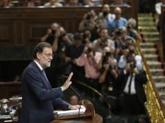 Rajoy hará hoy un discurso más breve que en agosto y de tono conciliador