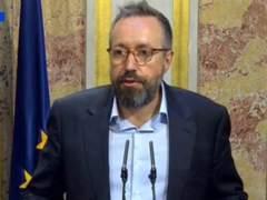 """Ciudadanos señala """"falta de fe"""" en el discurso de Rajoy"""