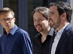 Errejón propone blindar la autonomía de Podemos