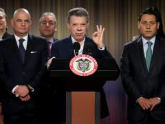 Colombia ya conoce la pregunta que votará en el plebiscito sobre el acuerdo de paz con las FARC