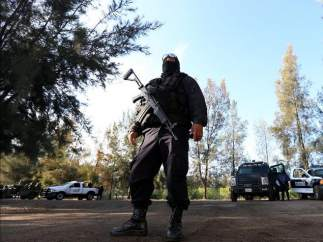 Tanhuato, otro escándalo de derechos humanos en México