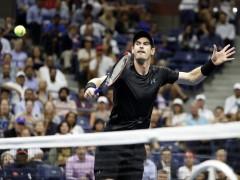 Sin sorpresas en la segunda jornada del US Open