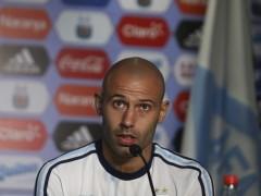 """Mascherano: """"Sería un pecado que Messi no volviese a Argentina por el qué dirán"""""""