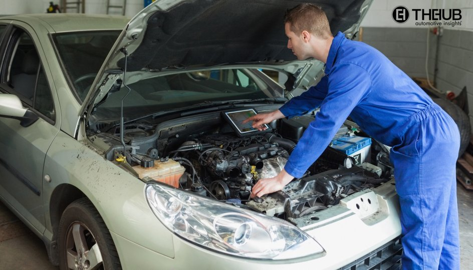 Filtro del aire acondicionado del coche: ¿cómo y cada ...