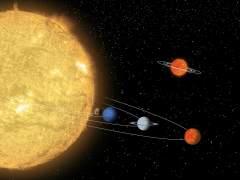 ¿Existe el noveno planeta del Sistema Solar?