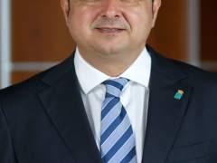 Julio González Zapico, director general de Comercio y Turismo del Principado