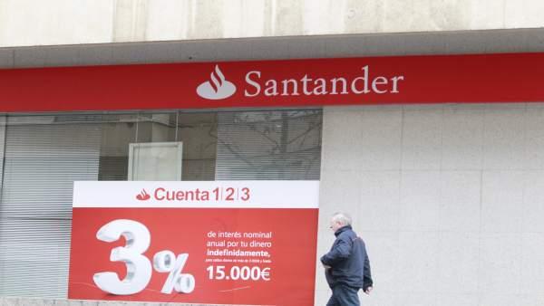 Condenan al santander a devolver un mill n de euros a dos clientas por la venta de productos - Pisos en venta del banco santander ...