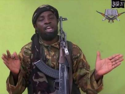 Abubakr Shekau, líder de Boko Haram