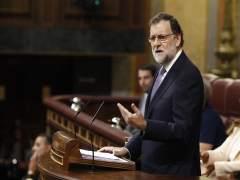 Debate de investidura | Rajoy fracasa y Sánchez blinda su 'no' ante otro posible intento