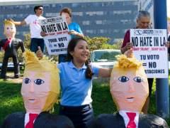 Trump pretende deportar a todos los indocumentados