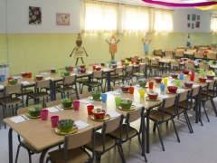 Comedores Escolares Ltimas Noticias De Comedores