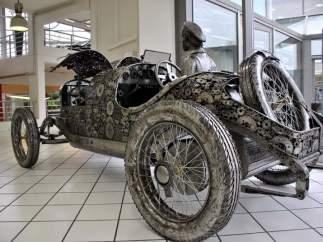 Mercedes Targa Florio