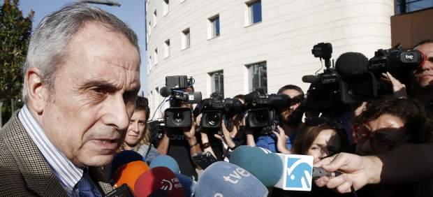 Mantienen en prisión a los cinco procesados por la supuesta violación de los Sanfermines