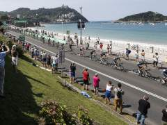 'Bailarina', de Maldita Nerea, marcará el ritmo de la Vuelta 2017
