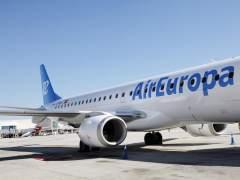 Ryanair se alía con Air Europa para vender vuelos baratos a Estados Unidos y Latinoamérica