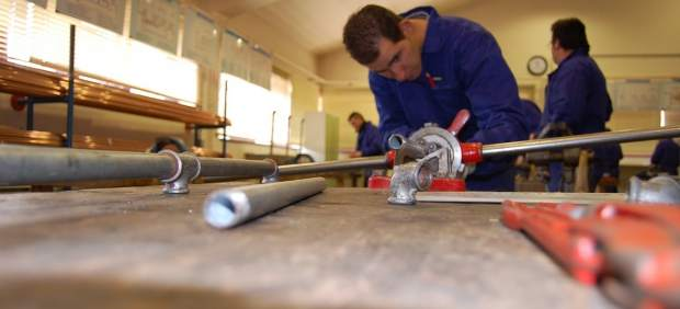 Nuevos cursos en el Centro de Formación para el Empleo de Teruel.
