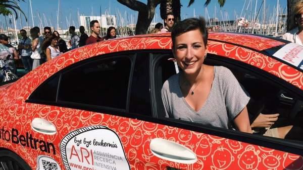 Ariana Benedé