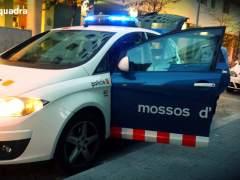 Detienen a un hombre por agredir a una discapacitada en Barcelona