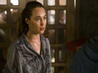 Imagen de la serie 'Fear the Walking Dead' de AMC