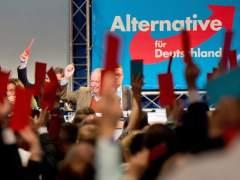 Hombre y abstencionista: así es el votante la derecha radical alemana