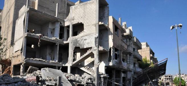 Al menos 40 muertos por atentados en dominios de Al Asad y kurdos en Siria