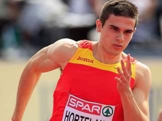 Bruno Hortelano