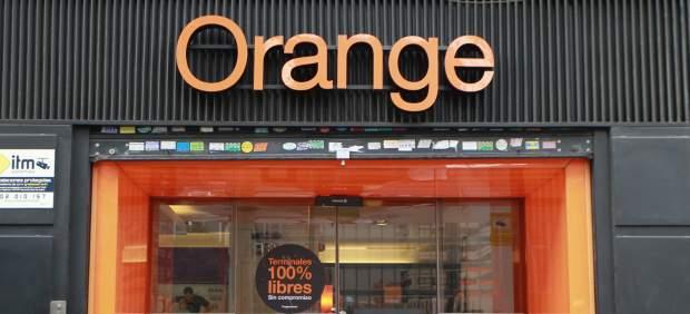 Orange ofrecerá todo el fútbol a sus clientes la próxima temporada