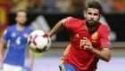 """Diego Costa pide perdón: """"Fue un calentón"""""""