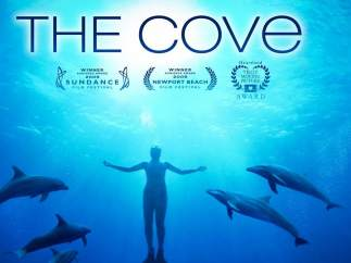 Documental 'The Cove'.
