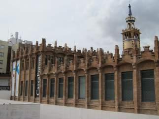 CaixaForum de Barcelona
