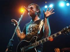 Eagles of Death Metal editan el concierto de París tras el atentado de Bataclan