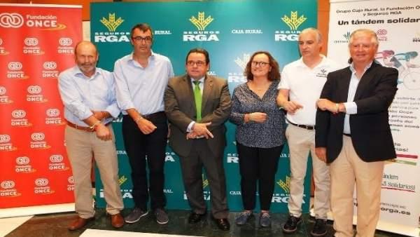 Bantierra celebra su d a solidario para recoger fondos for Pisos bantierra