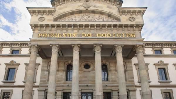Facultad de Medicina de la Universidad de Barcelona (UB)
