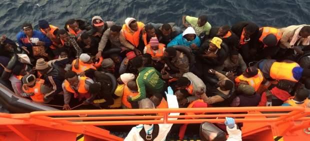 2016 será el año más mortífero en el Mediterráneo: ya han muerto ahogados 3.740 inmigrantes