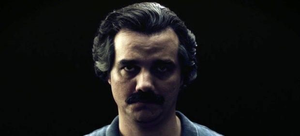 Pablo Escobar, en 'Narcos'