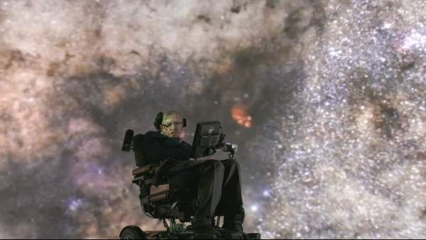 Escuela de genios- CAMBRIDGE -  Stephen Hawking