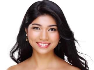 Priyanka Yoshikawa, la segunda Miss mestiza de Japón