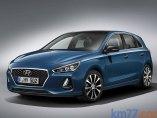 Renovación del Hyundai i30