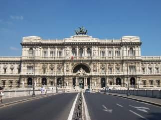 Tribunal Supremo de Italia