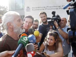 El exgerente de Imelsa arrepentido acude a los juzgados de Valencia