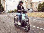 La compañía alemana acaba de lanzar en Berlín su nuevo servicio para compartir scooters eléctricas