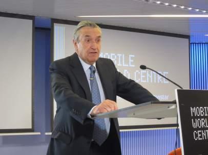 José María Marín Quemada en Barcelona